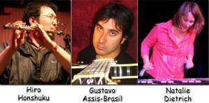 A-NO-NE Trio