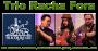 Trio Racha Fora at Acton Jazz Cafe