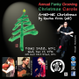 Annual Funky Grooving A-NO-NE Christmas 2014
