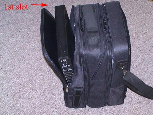 02 MIO Jam Bag