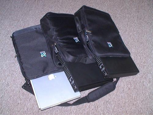 05 MIO Jam Bag