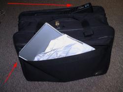 Hiro Bag 1