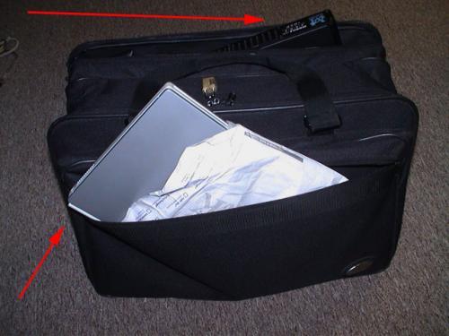 My MIO Bag 1