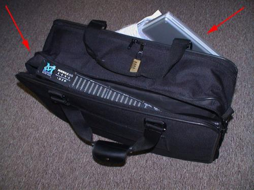 My MIO Bag 3